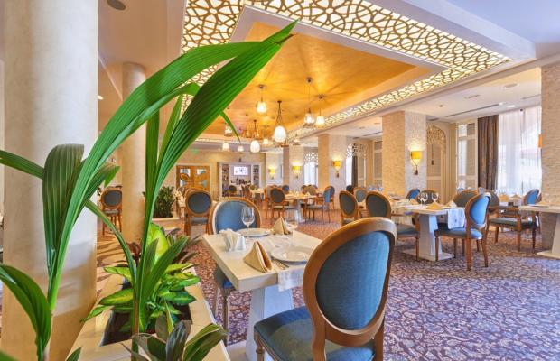 фото Primorets Grand Hotel & Spa  изображение №58