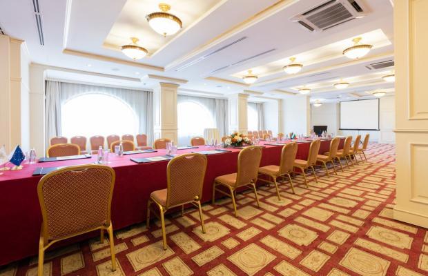 фотографии отеля Primorets Grand Hotel & Spa  изображение №39