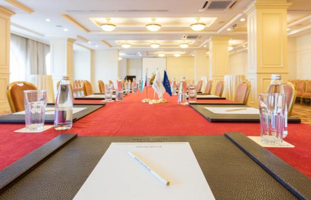 фотографии отеля Primorets Grand Hotel & Spa  изображение №35