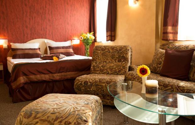 фотографии отеля Hotel Bulair изображение №11