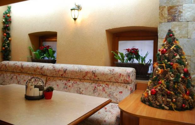 фотографии отеля Hotel Bulair изображение №7
