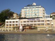 Paraiso Beach (Парайзо Бич), 4*