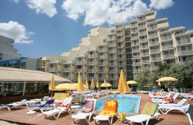 фотографии отеля Mura (ex. Albena Beach Club) изображение №3