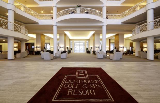 фото отеля Lighthouse Golf Resort & Spa изображение №9