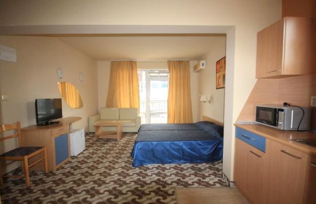 фотографии отеля Carina Beach Aparthotel (Карина Бич) изображение №31