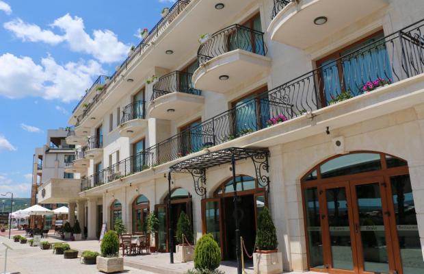 фотографии отеля Mistral изображение №11