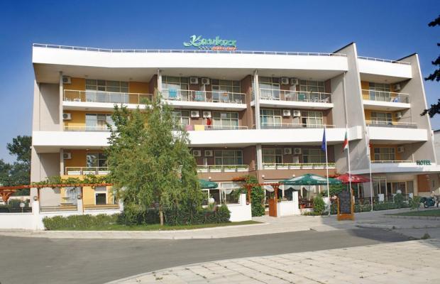 фото отеля Kavkaz Golden Dune (Кавказ Голден Дюн) изображение №29