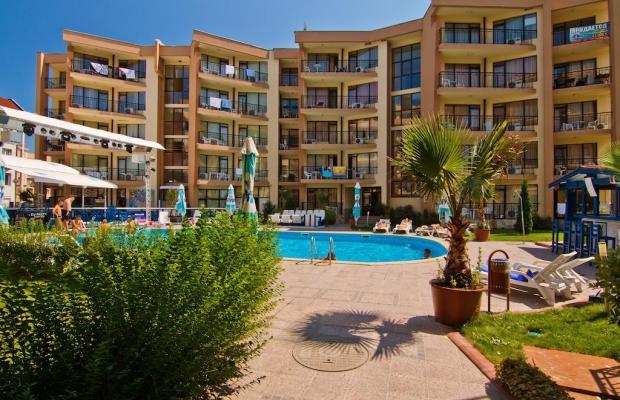 фотографии отеля Sea Grace (Си Грейс) изображение №11