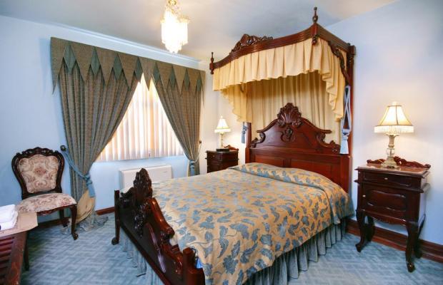фотографии отеля Dallas Residence изображение №19