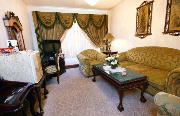 фотографии отеля Dallas Residence изображение №7
