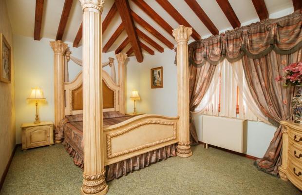 фотографии отеля Dallas Residence изображение №3