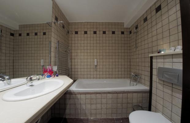 фото отеля Trinity (Тринити) изображение №49