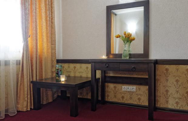 фотографии отеля Trinity (Тринити) изображение №47