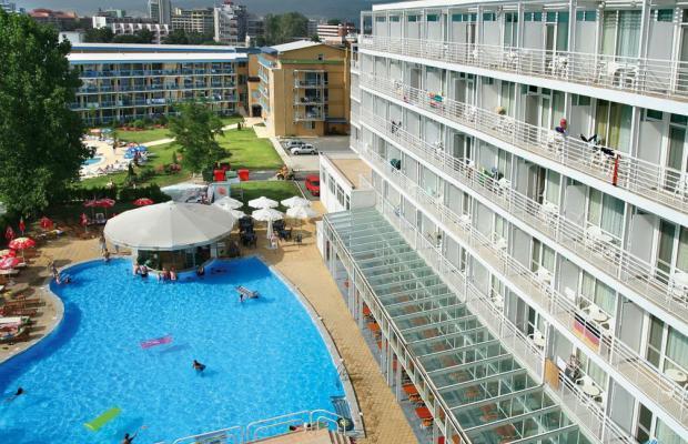 фото отеля Korona (Корона) изображение №1