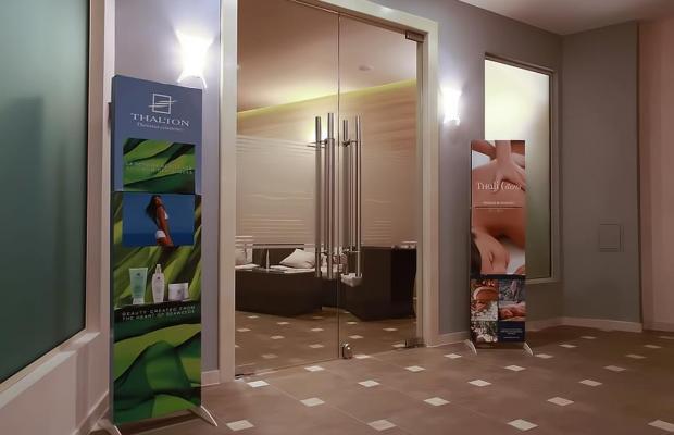 фото Swiss-Belhotel Dimyat (Ex. Grand Hotel Dimyat) изображение №22