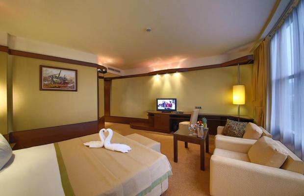 фотографии отеля Swiss-Belhotel Dimyat (Ex. Grand Hotel Dimyat) изображение №7