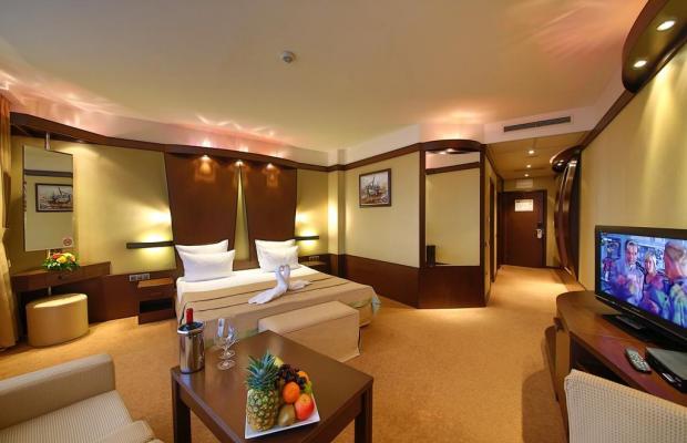 фото Swiss-Belhotel Dimyat (Ex. Grand Hotel Dimyat) изображение №6