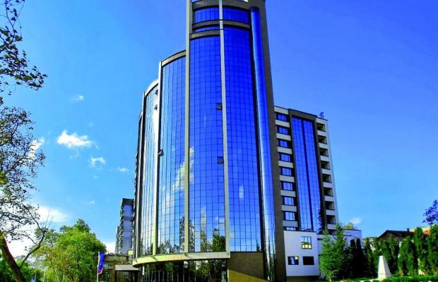 фото отеля Swiss-Belhotel Dimyat (Ex. Grand Hotel Dimyat) изображение №1