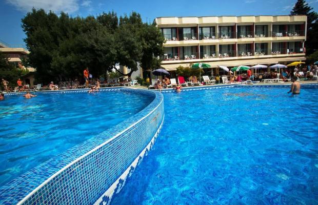 фотографии отеля Club Hotel Strandja (ex. Primasol Strandja Hotel) (Клуб Отель Странджа) изображение №3