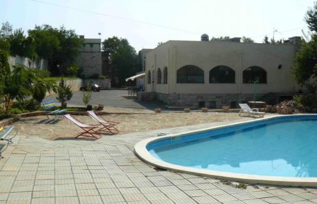 фото отеля Olimpia Supersnab (Олимпия – Суперснаб) (Детский центр отдыха) изображение №25