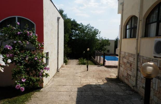 фотографии отеля Olimpia Supersnab (Олимпия – Суперснаб) (Детский центр отдыха) изображение №15