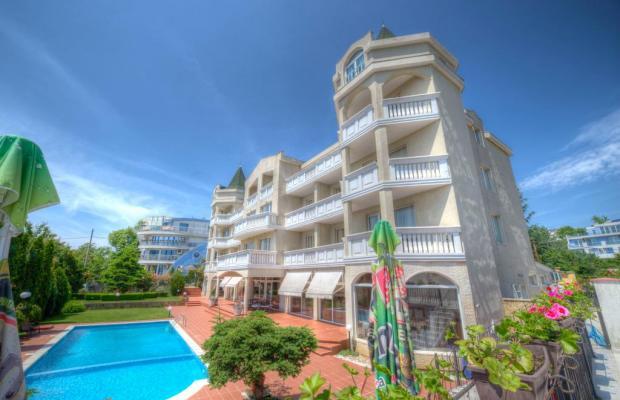 фотографии отеля Alekta Hotel (Алекта Хотел) изображение №39