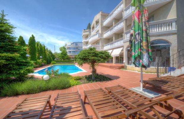 фотографии Alekta Hotel (Алекта Хотел) изображение №36