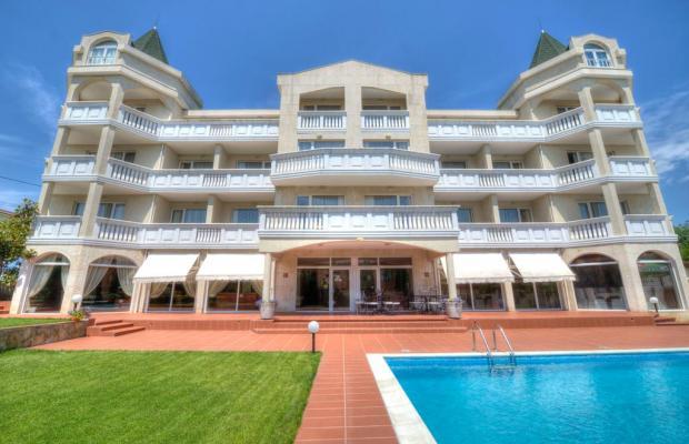 фотографии отеля Alekta Hotel (Алекта Хотел) изображение №23
