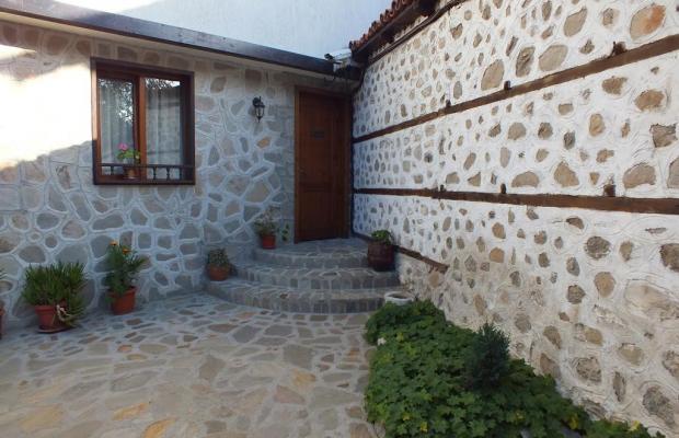 фото отеля Todeva House (Тодева Къща) изображение №13