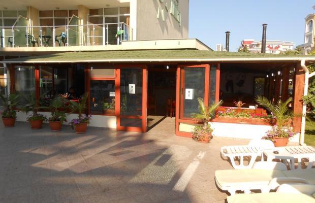 фото отеля Sunny Holiday (Сани Холидей) изображение №13