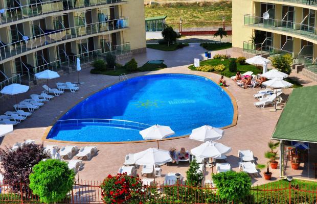 фото отеля Sunny Holiday (Сани Холидей) изображение №5
