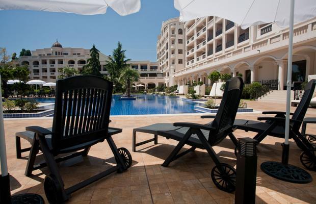 фотографии Das Club Hotel Sunny Beach (ex. Calimera Sunny Beach Club; Rodopi-Zvete-Flora Park) изображение №4