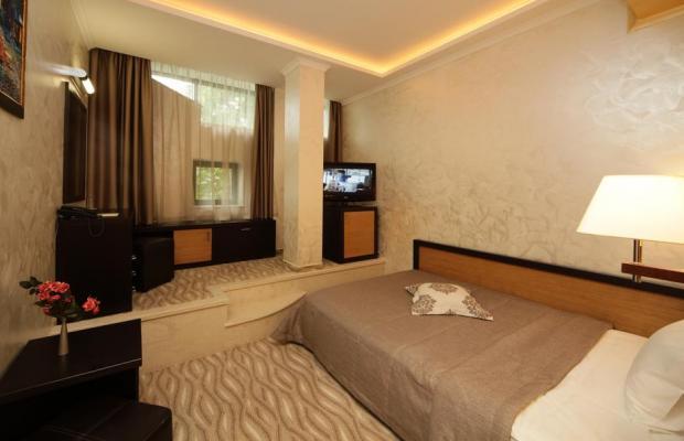 фотографии отеля Casino & Hotel Efbet (ex. Oceanic Casino & Hotel)  изображение №31