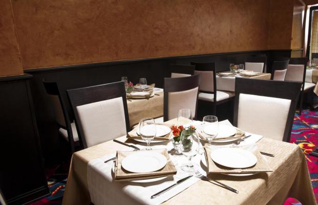 фотографии Casino & Hotel Efbet (ex. Oceanic Casino & Hotel)  изображение №12