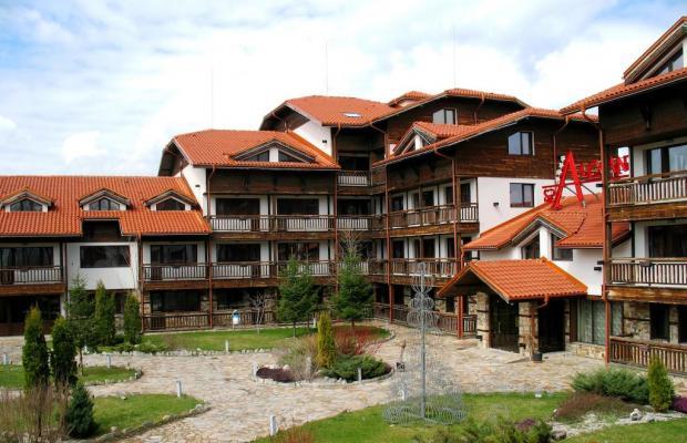 фото отеля Alexander (Александр) изображение №33