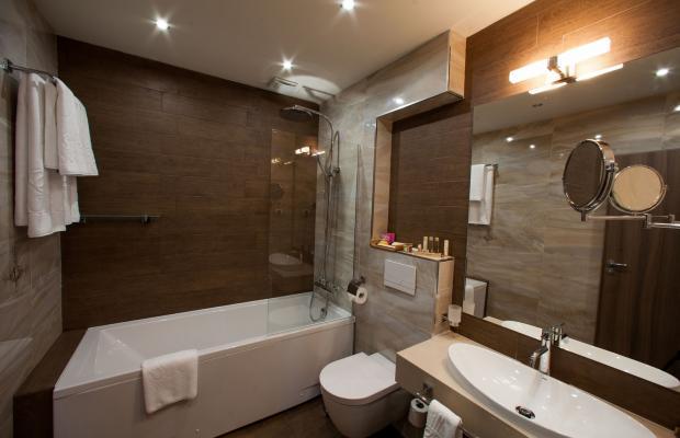 фотографии отеля Amira изображение №23