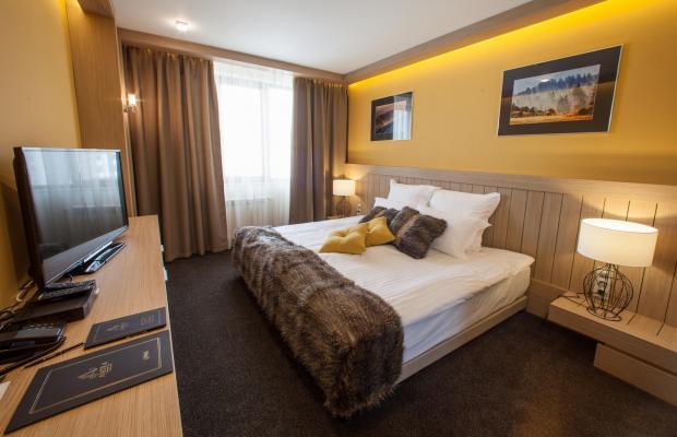фотографии отеля Amira изображение №19