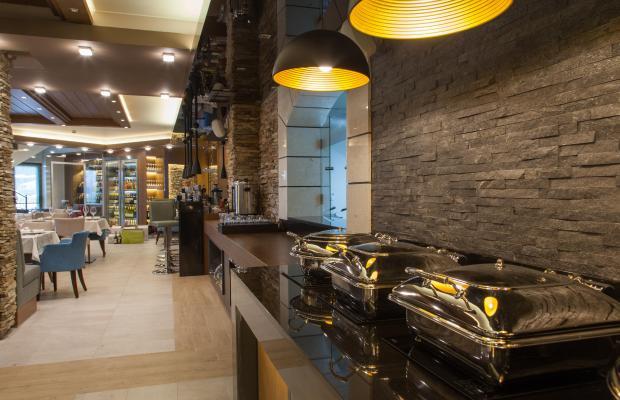 фото отеля Amira изображение №13