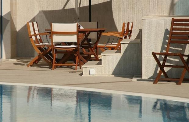 фотографии отеля Aquamarine (Аквамарин) изображение №7