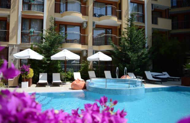 фото отеля Harmony Suites 1 изображение №13