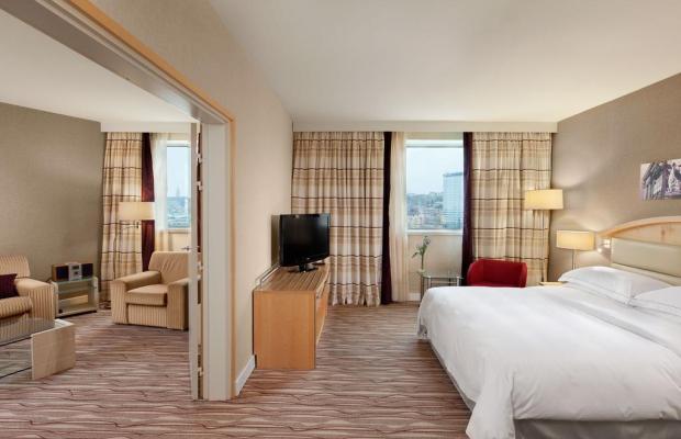 фото отеля Hilton Sofia изображение №49