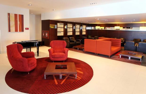 фото Holiday Inn Sofia изображение №6