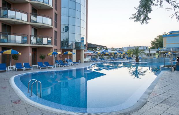 фото отеля Meridian (Меридиан) изображение №25