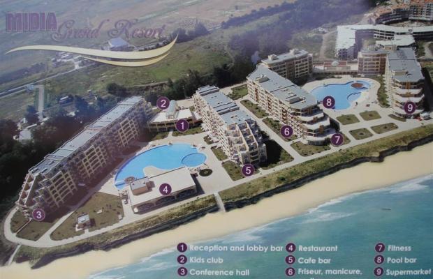 фото отеля Midia Grand Resort (ex. Aheloy Palace) изображение №53