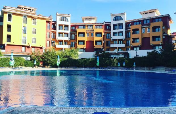 фото отеля Marina Cape изображение №1