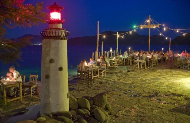 фото Labranda Mares Marmaris (ex. Grand Yazici Mares; Mares Hotel Dolphin Park & Spa) изображение №42