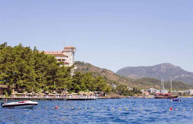 фото отеля Labranda Mares Marmaris (ex. Grand Yazici Mares; Mares Hotel Dolphin Park & Spa) изображение №37