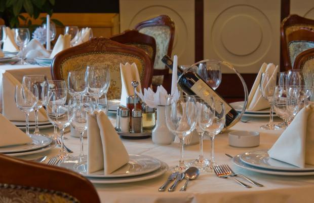 фотографии The Vineyards Resort изображение №84