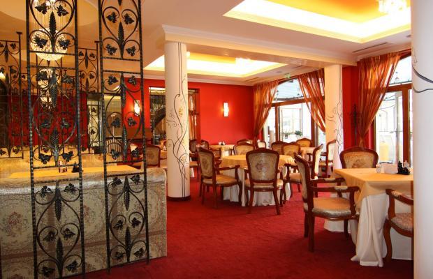фото The Vineyards Resort изображение №42