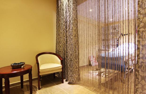 фото отеля The Vineyards Resort изображение №41